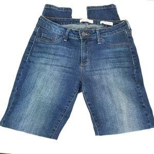 Jessica Simpson size 29 kiss me super skinny Jeans